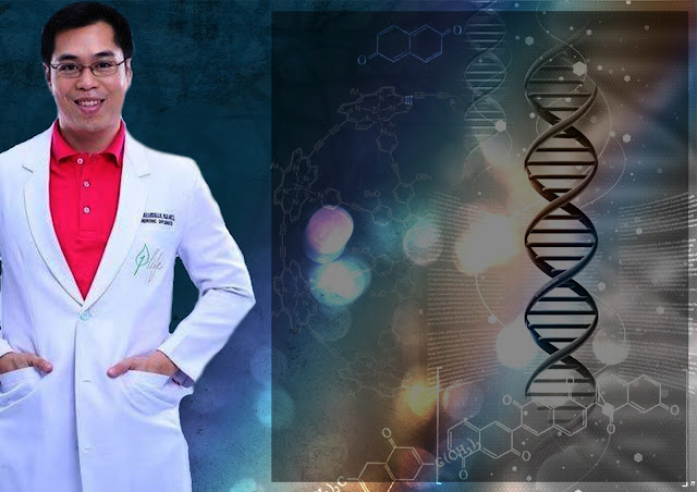 Tips on Aging Gracefully from Doc Pao