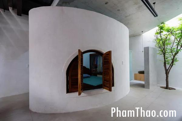"""Xây dựng kiến trúc ngôi nhà đẹp với ý tưởng """"Tân cổ giao duyên"""""""