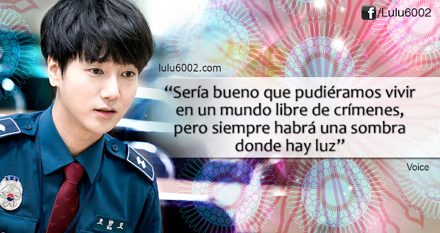 kdrama voice frases yesung