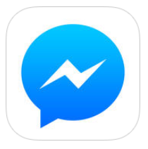Facebook Messenger For iPhone iOs