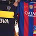 Boca: Nuevo Sponsor | Mercado de Pases: Llega Buffarini?
