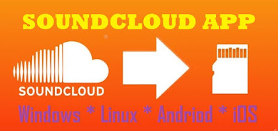 SoundCloud App For Android | Offline Soundcloud Download Android (APK/iOS)