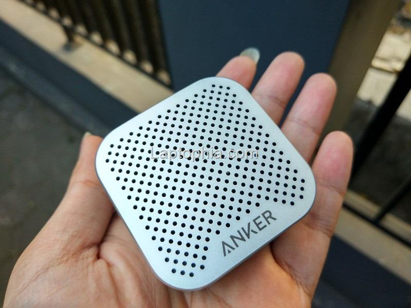 Desain Anker SoundCore Nano