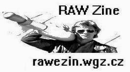 RAW Zine