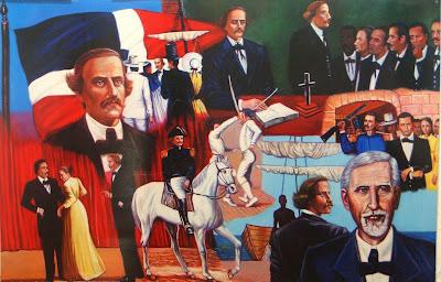 Resultado de imagen para independencia nacional dominicana