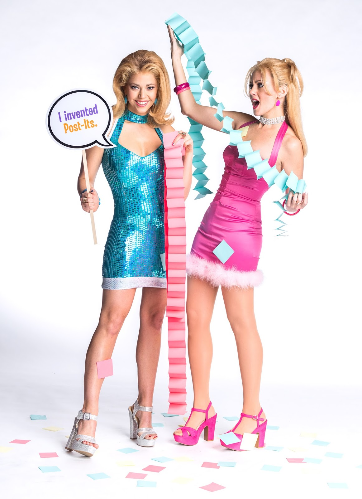 World Premier of Romy and Michele's High School Reunion Coming to Seattle's 5th Avenue Theatre!
