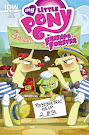 My Little Pony Friends Forever #9 Comic