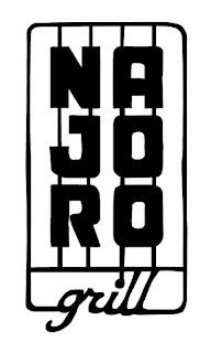Najoro Logo BN