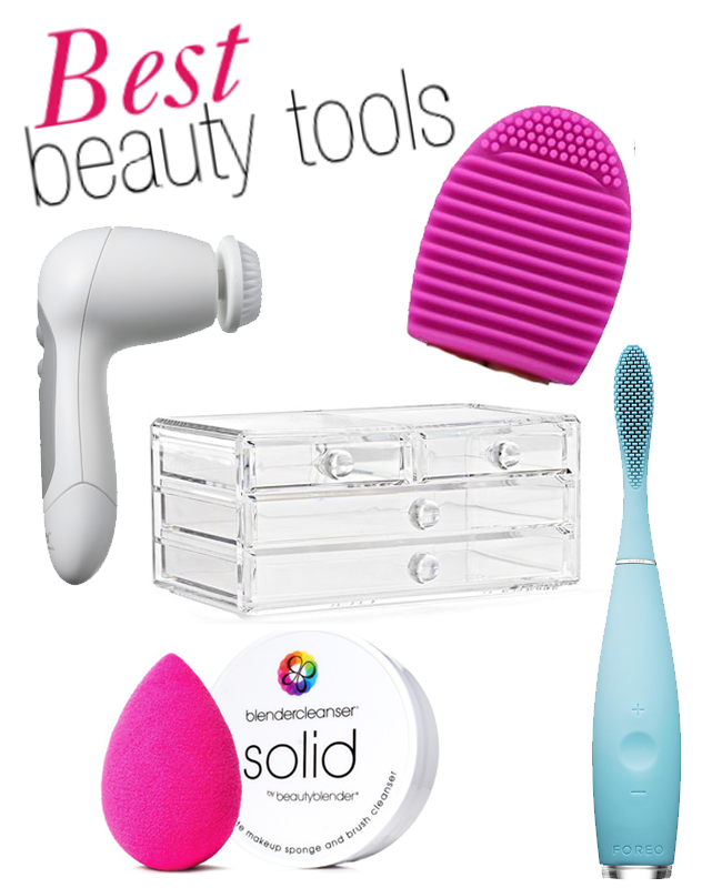 The Best Beauty Tools & Gadgets