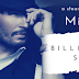 Cover Reveal & Giveaway - The Billionaire's Secret by Mika Lane