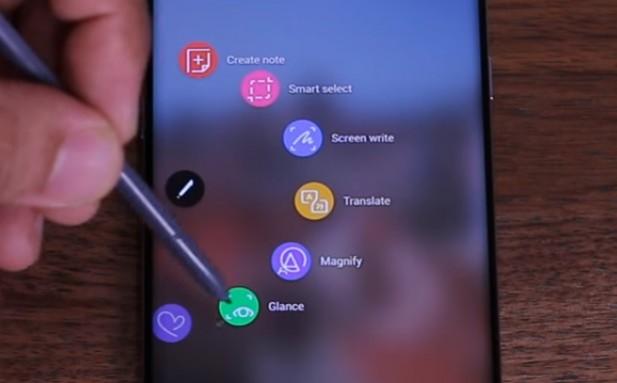 14 Fitur Keren Samsung Galaxy Note 8  Yang Belum Kamu Ketahui