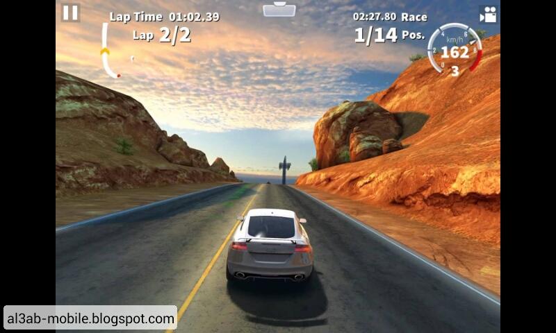 7b5a50885 افضل العاب سيارات سباق للاندرويد - العاب موبايل