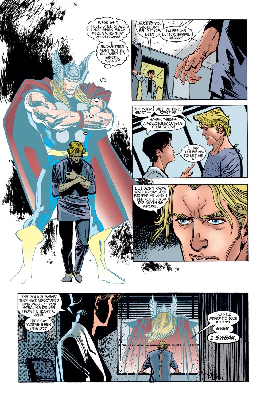 Thor (1998) Issue #15 #16 - English 11