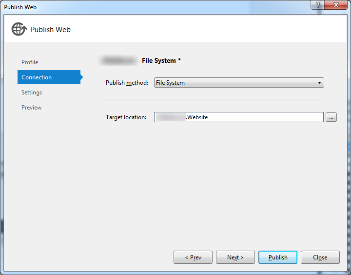 Using WiX Heat to Harvest Files for a WiX Installer — reposted