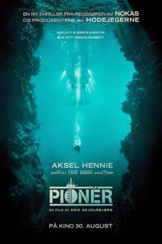 Pioneer [2013] [DVD FULL] [NTSC] [Subtitulado]