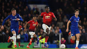 Prediksi Skor Manchester United vs Chelsea 28 April 2019
