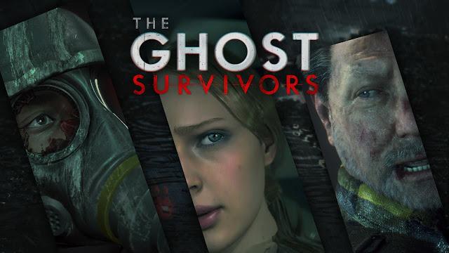 Resident Evil 2: The Ghost Survivors