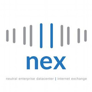 logo nex data center