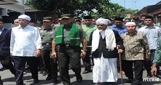 Ulama Tasik Dukung Panglima TNI Putus Hubungan dengan Australia
