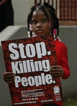 One More Thing: Stop Killing People