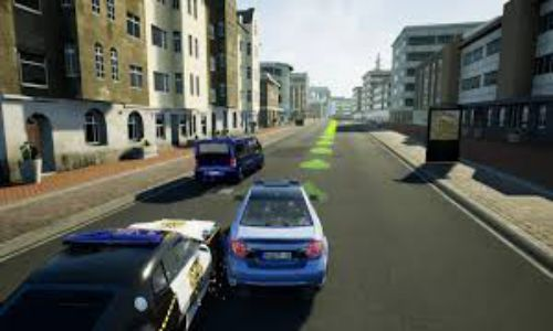 Download City Patrol Police Highly Compressed