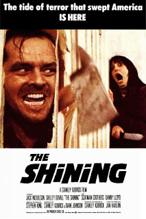 El resplandor<br><span class='font12 dBlock'><i>(The Shining)</i></span>