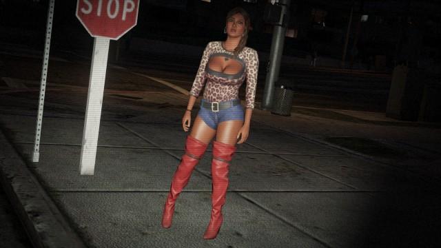prostitutas en erandio prostitutas calle desengaño