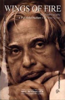 Wings of fire : A.P.J.Kalam Download Free Autobiography Book
