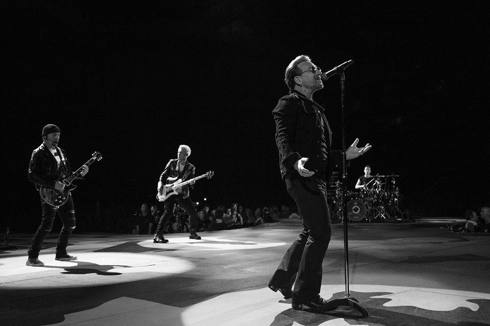 hennemusic: U2 announce new album and North American tour