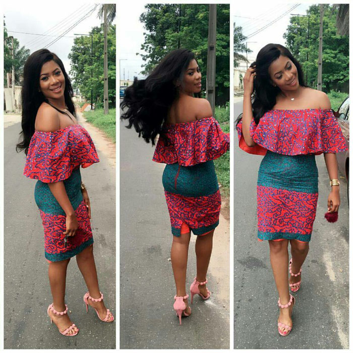 Off-Shoulder-Ankara-Gowns=