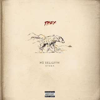 THEY. - Nu Religion: Hyena - Album Download, Itunes Cover, Official Cover, Album CD Cover