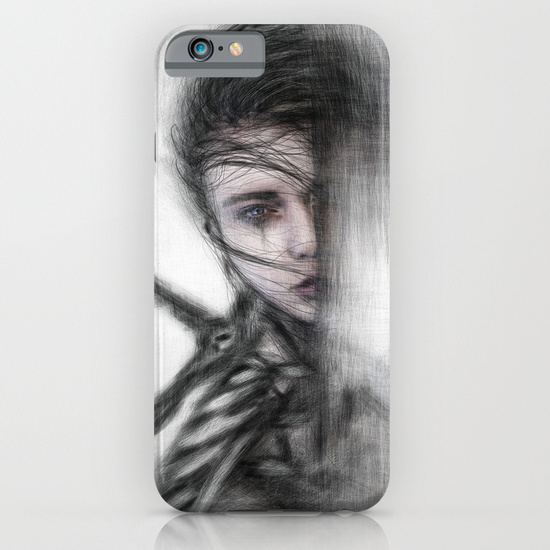 iPhone Case by Justin Gedak from Society6