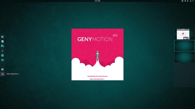 Tidak untuk game, Genymotion digunakan para developer untuk mengembangkan aplikasi