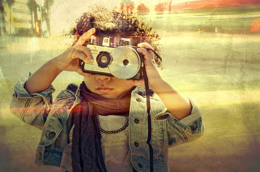 Comment organiser un safari-photo (une activité gratuite et un HIT assuré!)