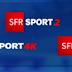 أنطلاق قنوات جديد على استرا 19.2 باقة SFR Sport - BFM Sport