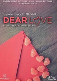 Download  Film Dear Love (2016) BluRay 720p Ganool Movie