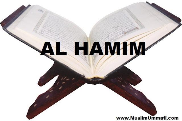 41 Surah Ha Mim Sajdah (Fussilat)