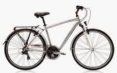 Daftar nama merk Sepeda terbaik, terlaris & terkenal di indonesia