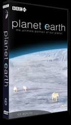Planet Earth 6 Ice Worlds