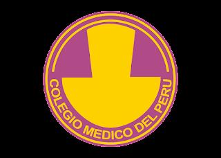 Colegio Medico del Peru Logo Vector