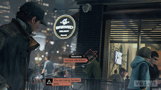 Watch Dogs 2 compressed