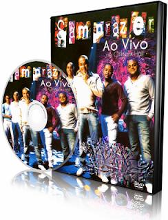 Baixar DVD Samprazer - Ao Vivo No Citibank Hall (2010)