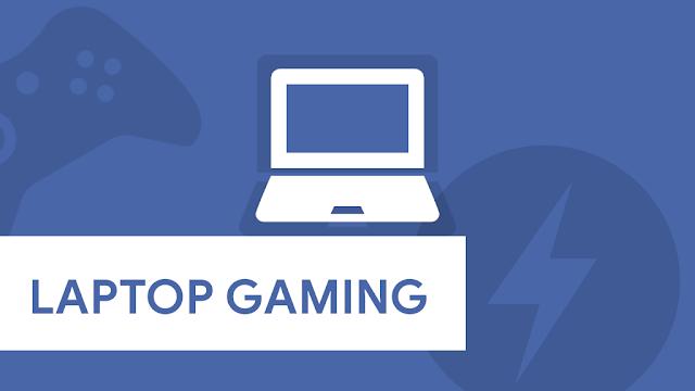 Setting laptop untuk mode gaming