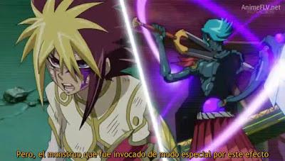 Ver Yu-Gi-Oh! ZEXAL Temporada 2: La batalla final - Capítulo 125