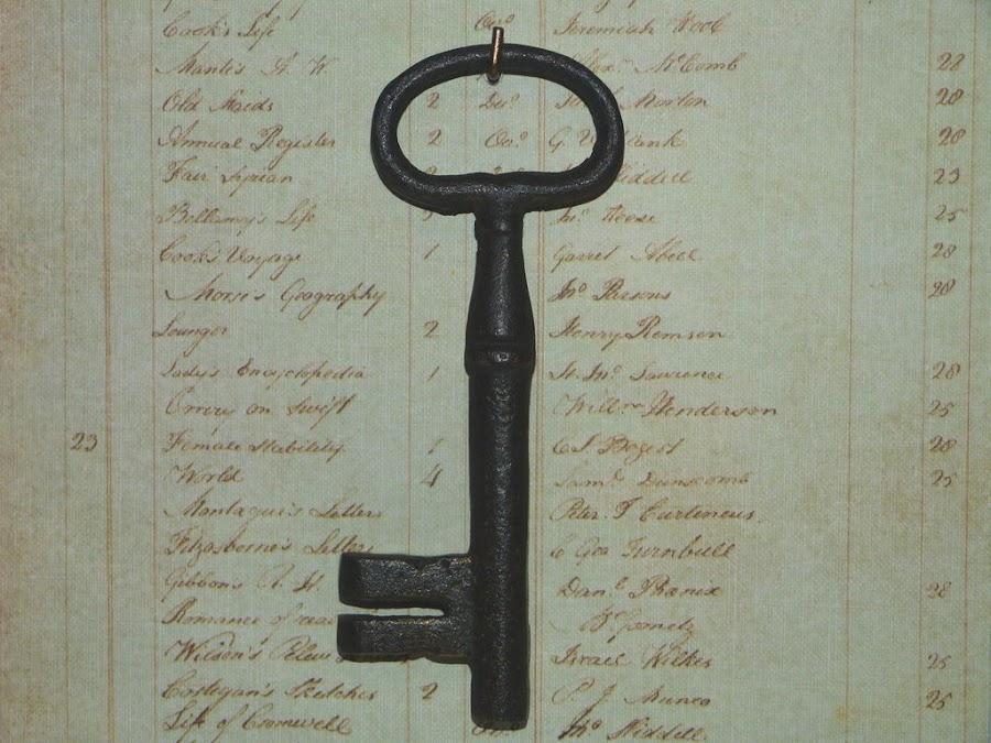 decorar-marco-llave-antigua