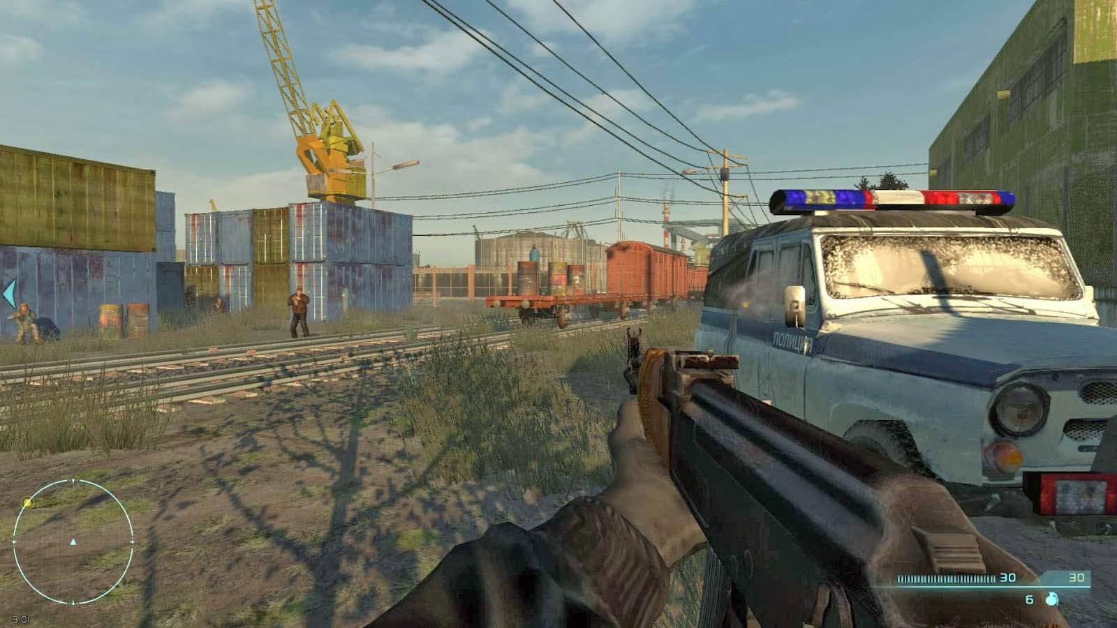 تحميل لعبة IGI 3 مضغوطة برابط واحد مباشر + تورنت كاملة مجانا