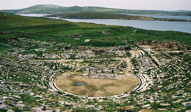 Θεσπρωτία: Σχεδιάζεται ψηφιακή ξενάγηση στο αρχαίο θέατρο Γιτάνων