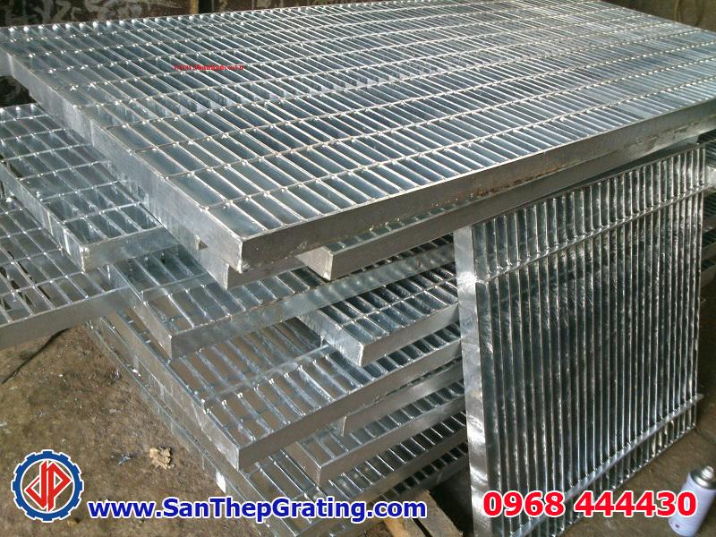 Chất lượng của tấm sàn thép grating, lưới thép... phụ thuộc rất nhiều yếu tố