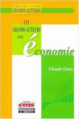 Télécharger Livre Gratuit Les grands auteurs de l'économie pdf