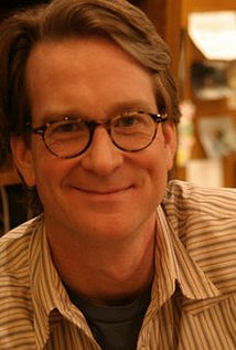 David Koepp. Director of Snake Eyes
